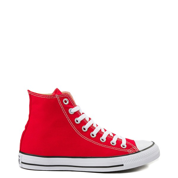 Default view of Converse Chuck Taylor All Star Hi Sneaker - Red