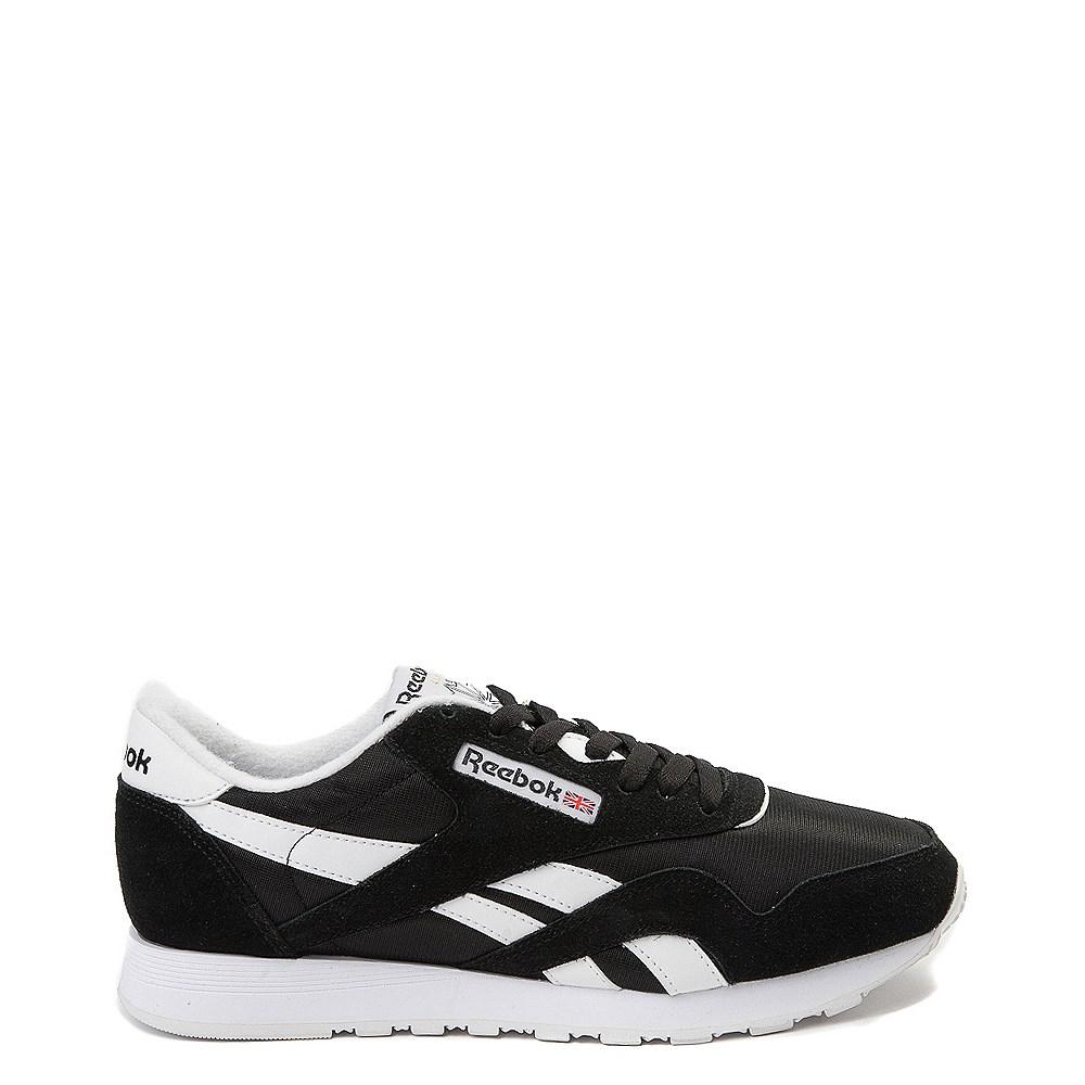 7a3c6b98419 Womens Reebok Classic Nylon Athletic Shoe