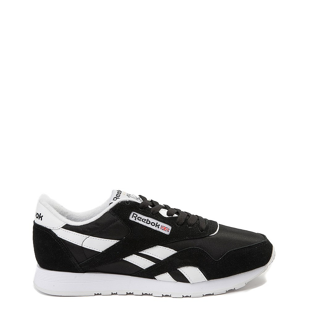 Womens Reebok Classic Nylon Athletic Shoe