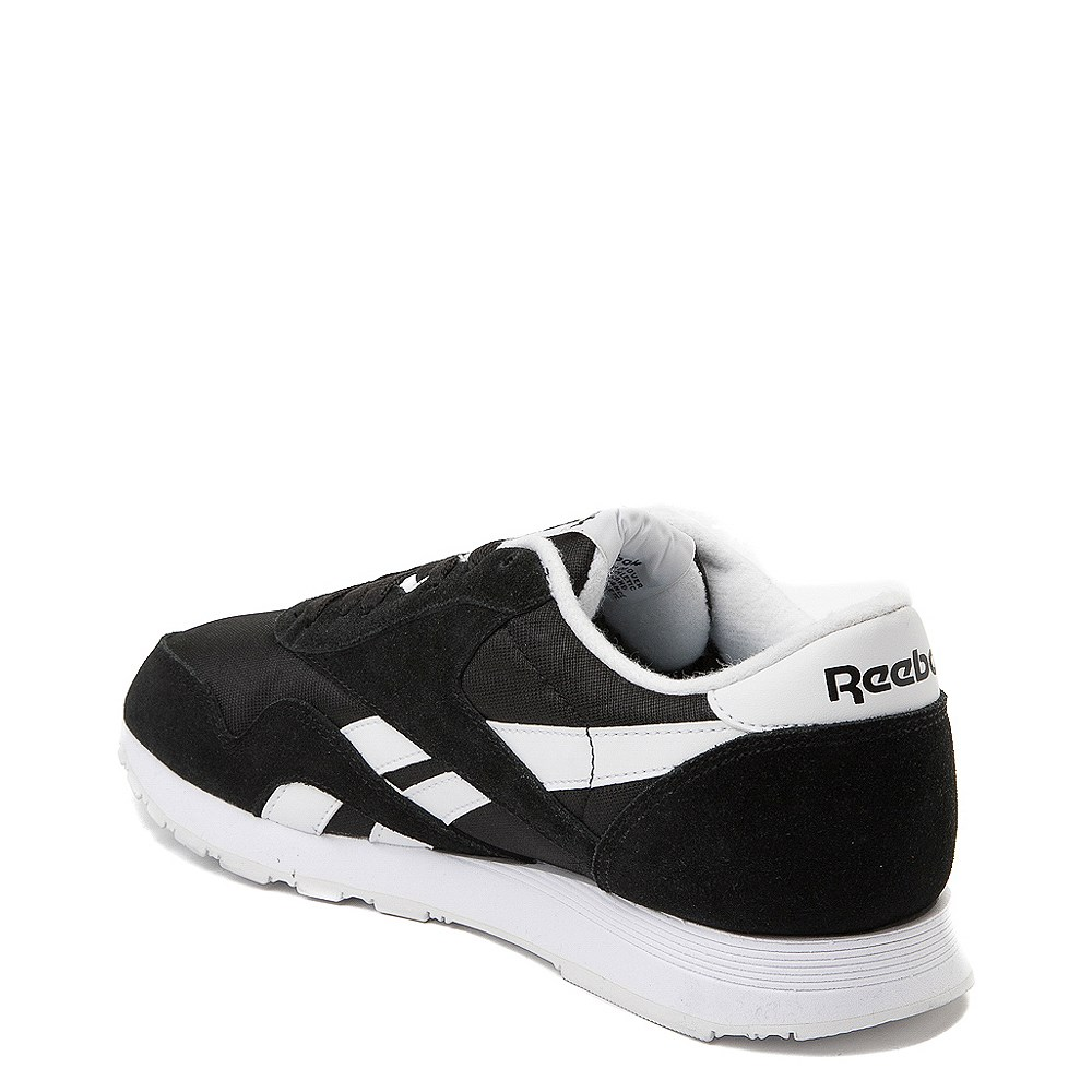 0aacfbd66c3a Womens Reebok Classic Nylon Athletic Shoe