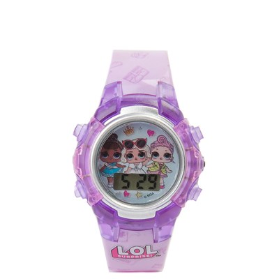 Main view of LOL Surprise!™ Watch