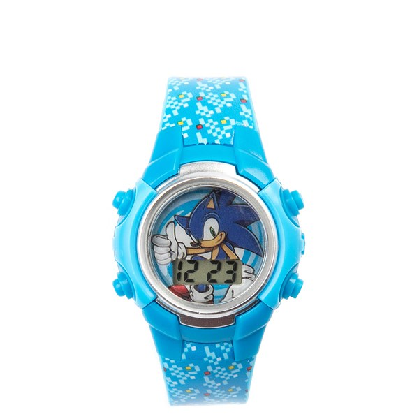 Sonic the Hedgehog™ Watch - Blue