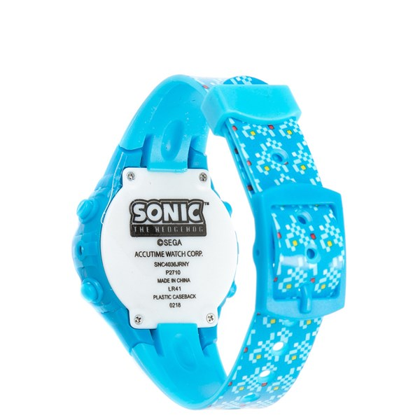 alternate view Sonic the Hedgehog™ Watch - BlueALT2