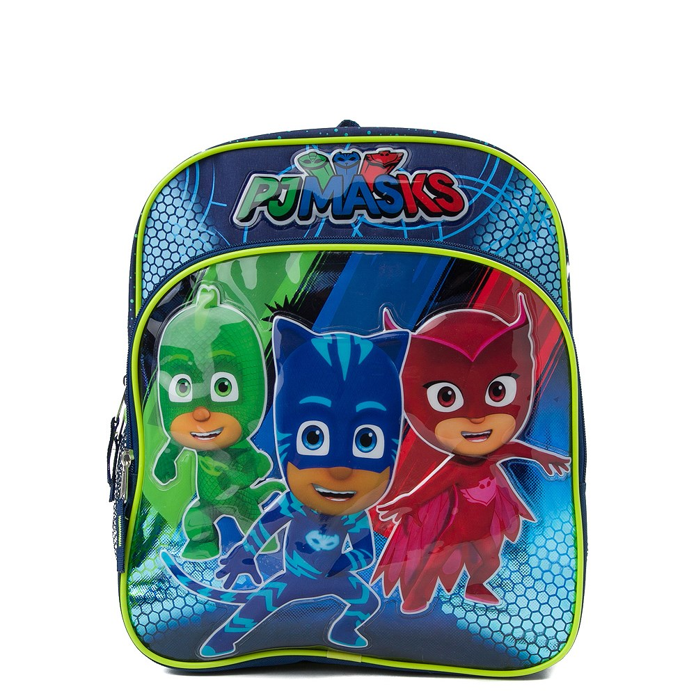 PJ Masks Ready For Action Backpack