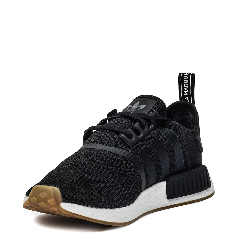Mens Adidas Nmd R1 White Great Quality Fast Delivery Special