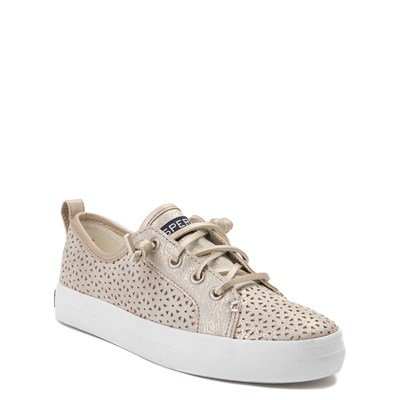 Alternate view of Sperry Top-Sider Crest Vibe Casual Shoe - Little Kid / Big Kid - Champagne