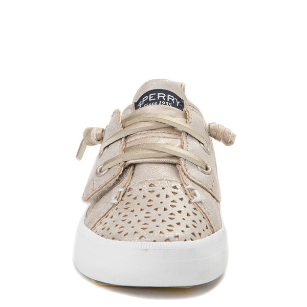 alternate view Sperry Top-Sider Crest Vibe Casual Shoe - Toddler / Little KidALT4