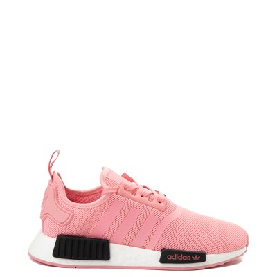 Tween adidas NMD R1 Athletic Shoe