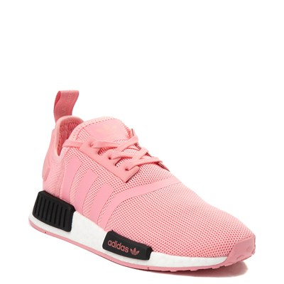 Alternate view of Tween adidas NMD R1 Athletic Shoe