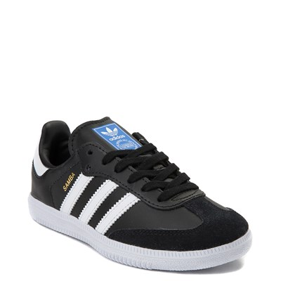Alternate view of Youth adidas Samba OG Athletic Shoe