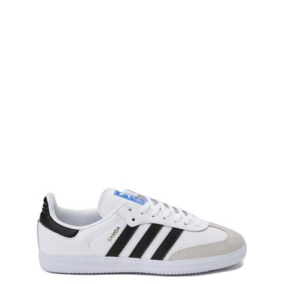 Main view of adidas Samba OG Athletic Shoe - Big Kid