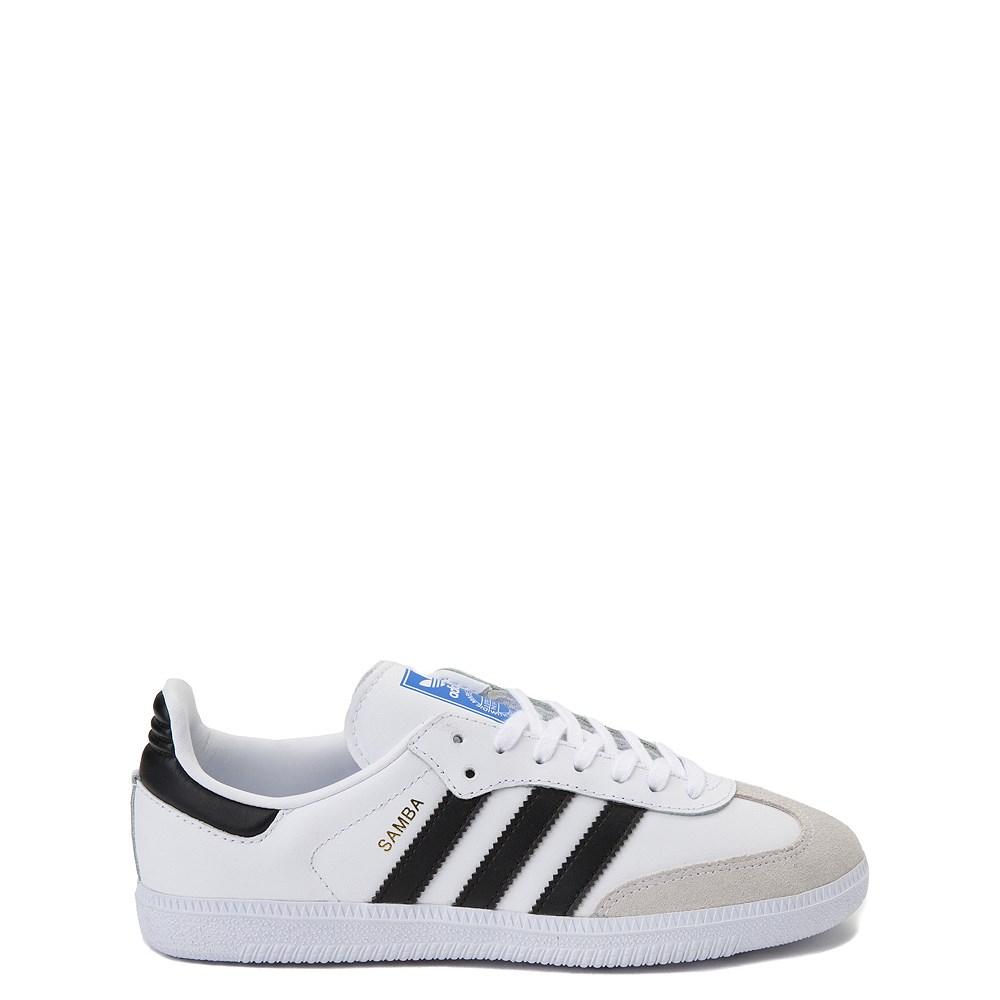 Tween adidas Samba OG Athletic Shoe