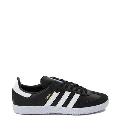 Main view of Tween adidas Samba OG Athletic Shoe