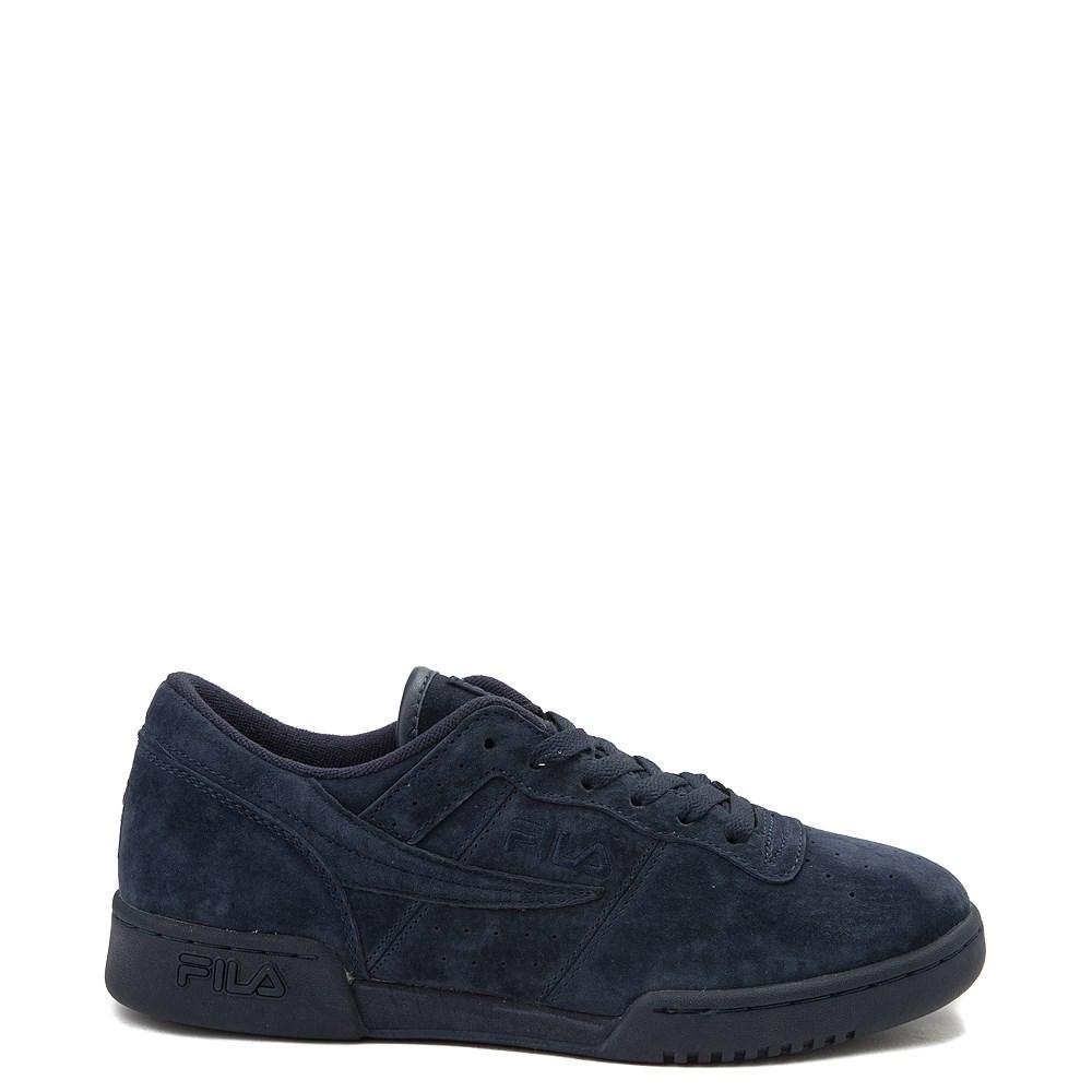 Mens Fila Original Fitness Premium Athletic Shoe