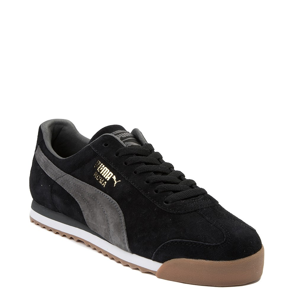 buy online 04ffb c7afe Mens Puma Roma Gents Athletic Shoe