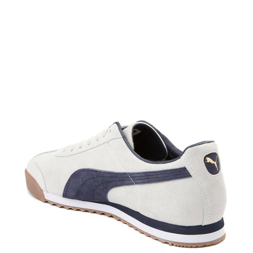 buy online 7e45a fde86 Mens Puma Roma Gents Athletic Shoe
