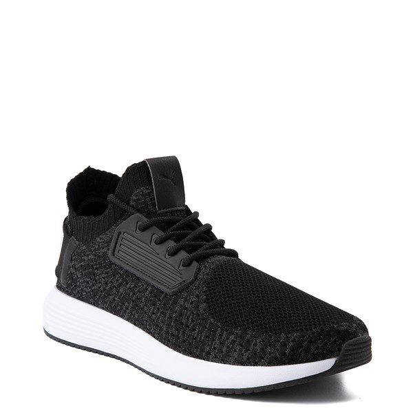 Alternate view of Mens Puma Uprise Knit Athletic Shoe
