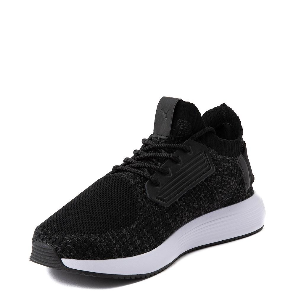 Mens Puma Uprise Knit Athletic Shoe  40e7c87a2