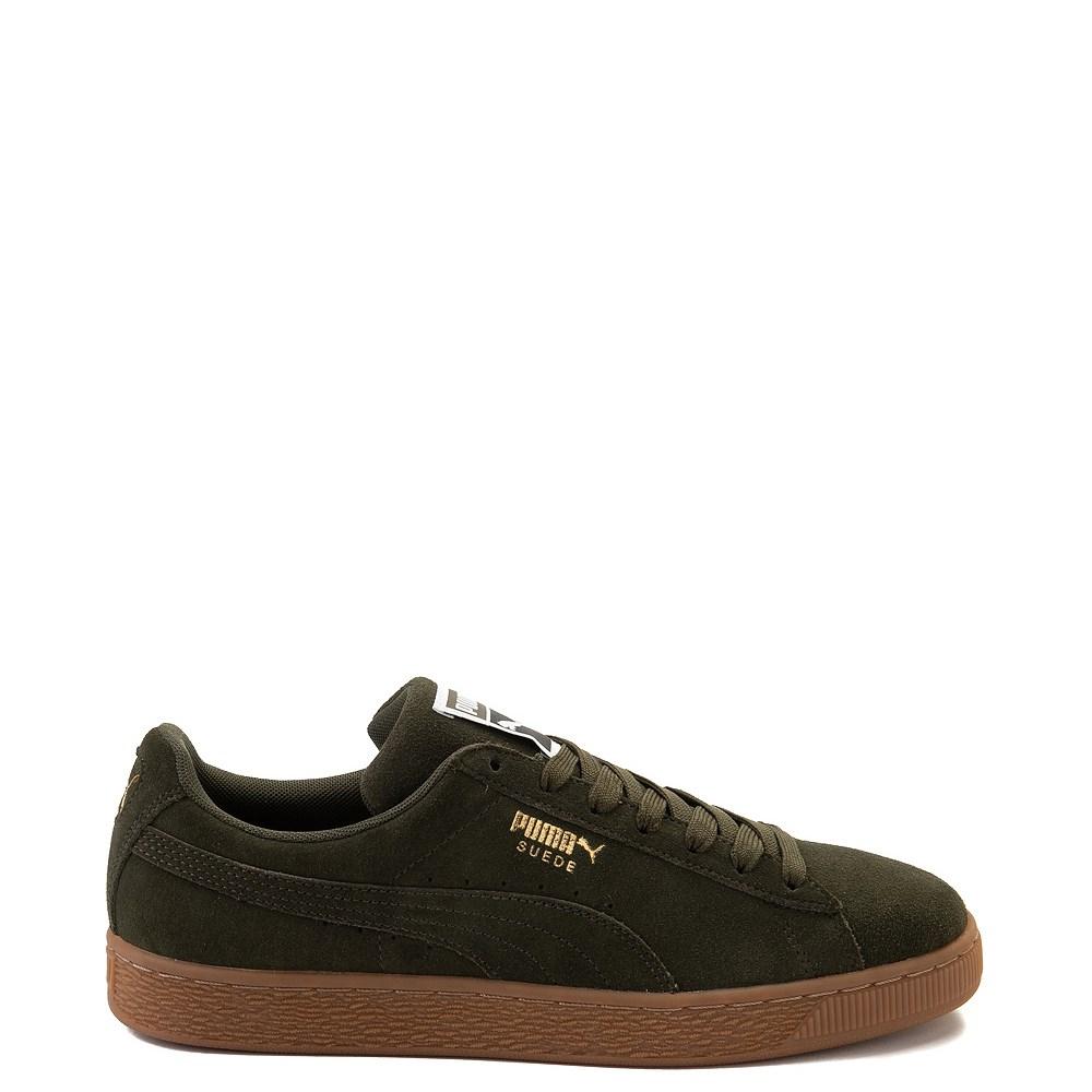 sale retailer 38860 0480a Mens Puma Suede Athletic Shoe