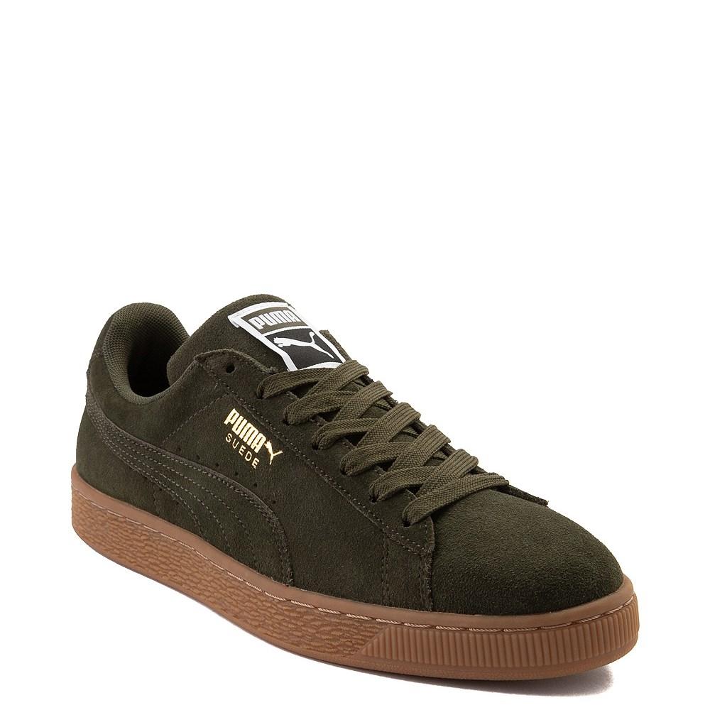 88a3c65f3ca Mens Puma Suede Athletic Shoe. Previous. alternate image ALT5. alternate  image default view. alternate image ALT1