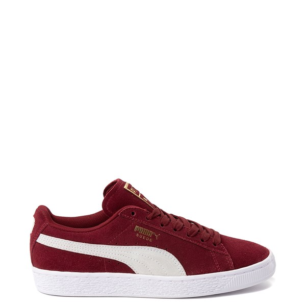 Default view of Womens Puma Suede Athletic Shoe