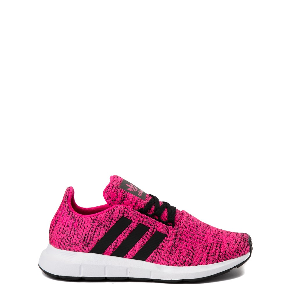 Tween adidas Swift Run Athletic Shoe