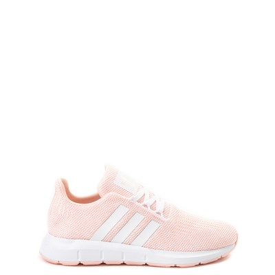 Tween adidas Swift Run Athletic Shoe