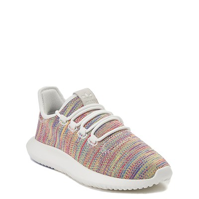 Alternate view of Tween adidas Multicolored Tubular Athletic Shoe