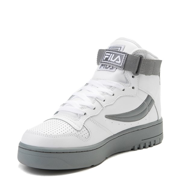 alternate view Mens Fila FX-100 Athletic ShoeALT3
