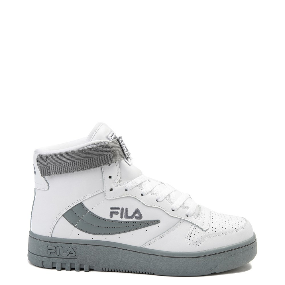 0d8aa094be0a Mens Fila FX-100 Athletic Shoe