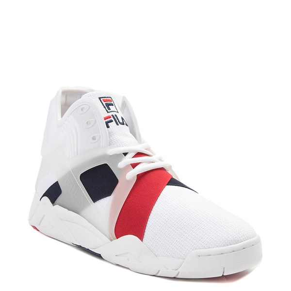 Alternate view of Mens Fila Cage 17 Athletic Shoe