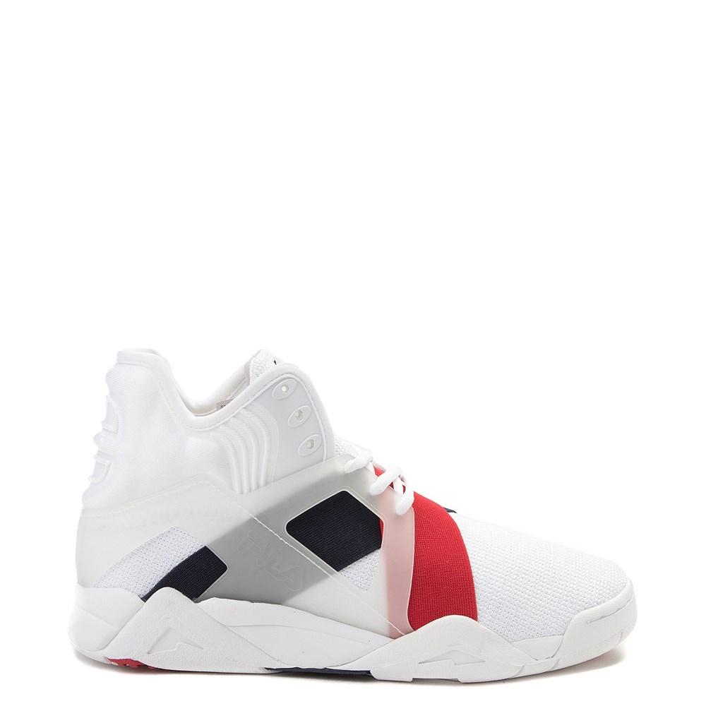 Mens Fila Cage 17 Athletic Shoe