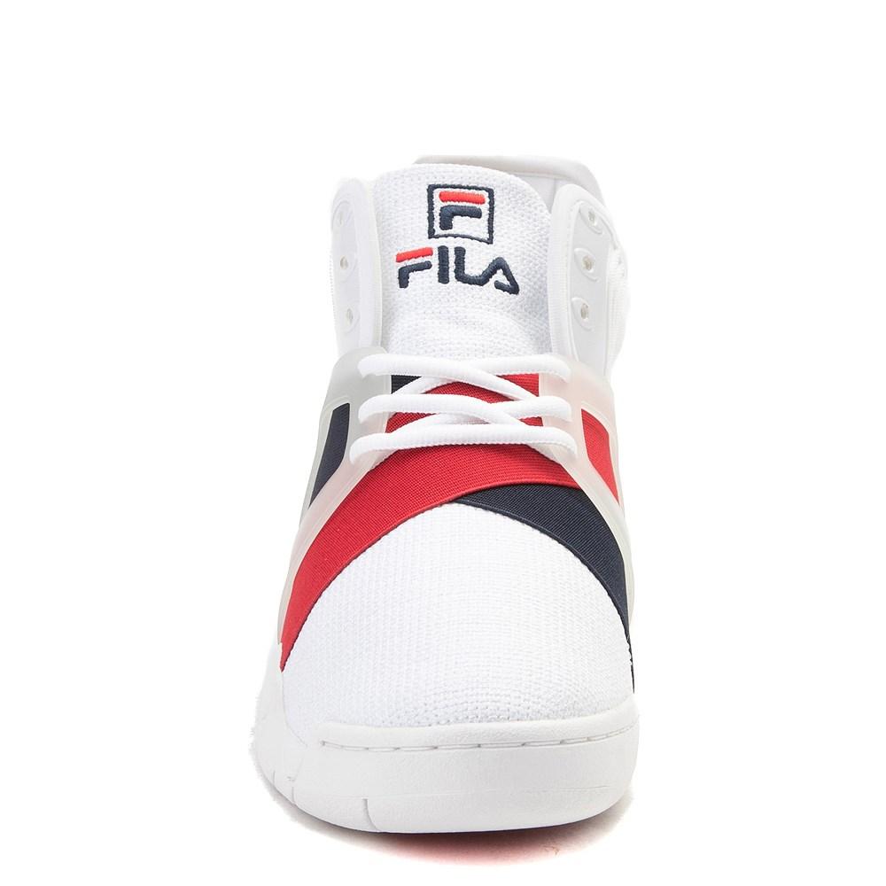79e37865b705 Mens Fila Cage 17 Athletic Shoe