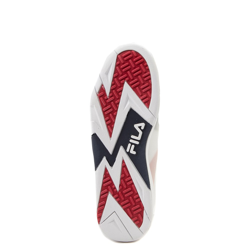 7d7ff83821e3 Mens Fila Cage 17 Athletic Shoe. Previous. alternate image ALT5
