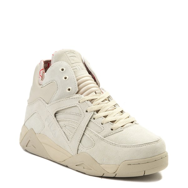 alternate view Mens Fila Cage Athletic ShoeALT1