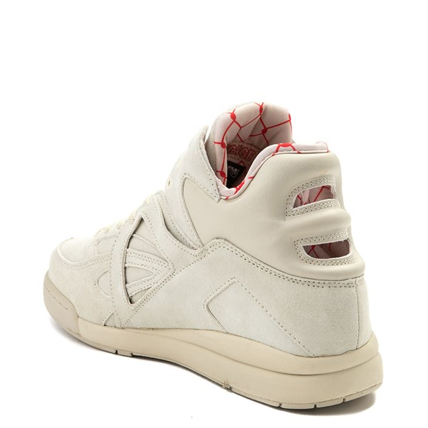alternate view Mens Fila Cage Athletic ShoeALT2