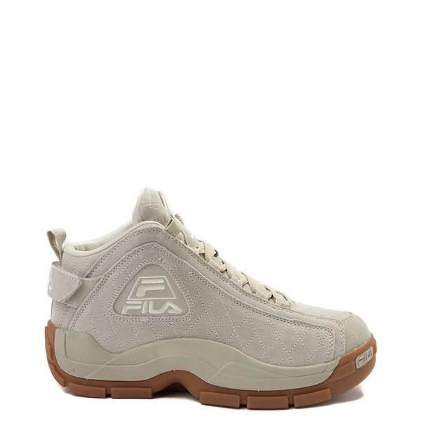 Mens Fila 96 Quilted Athletic Shoe