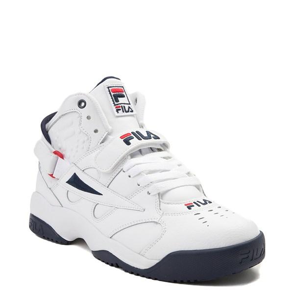 Alternate view of Mens Fila Spoiler Athletic Shoe