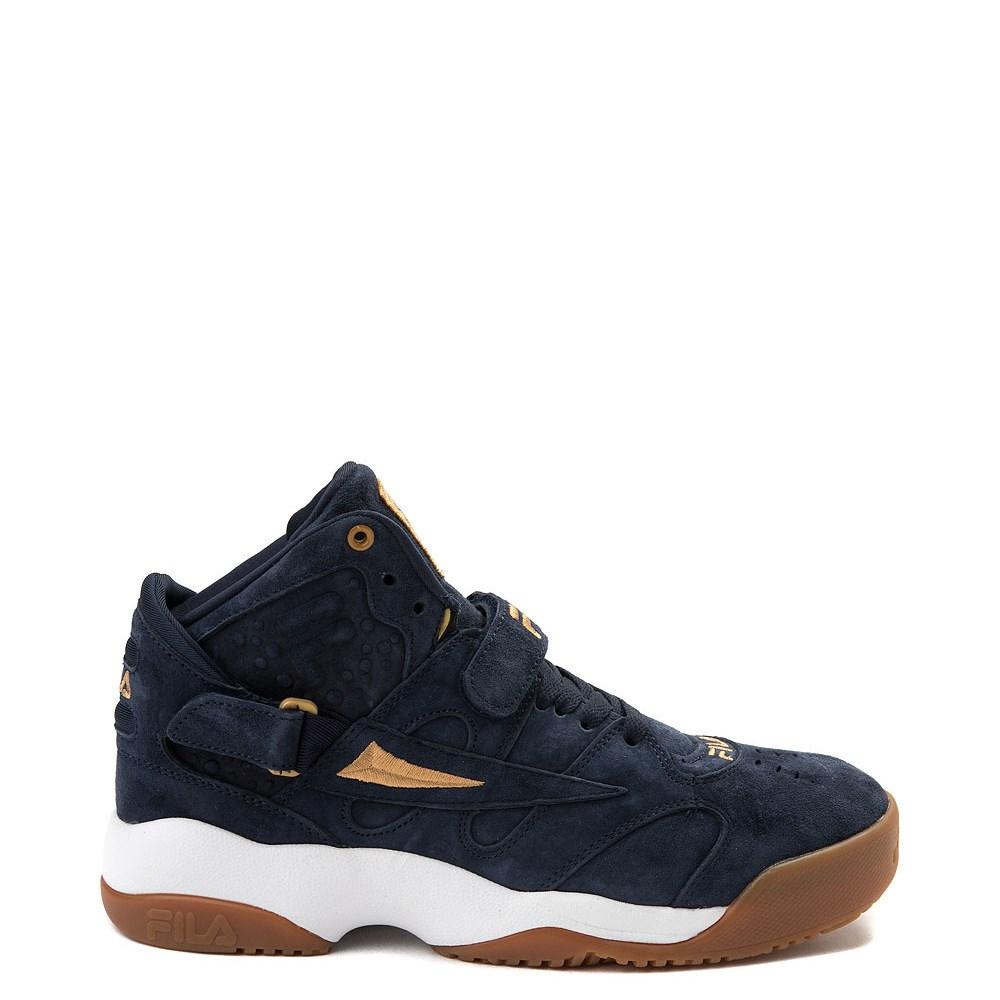 Mens Fila Spoiler Athletic Shoe