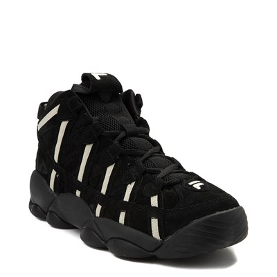 Alternate view of Mens Fila Spaghetti Athletic Shoe