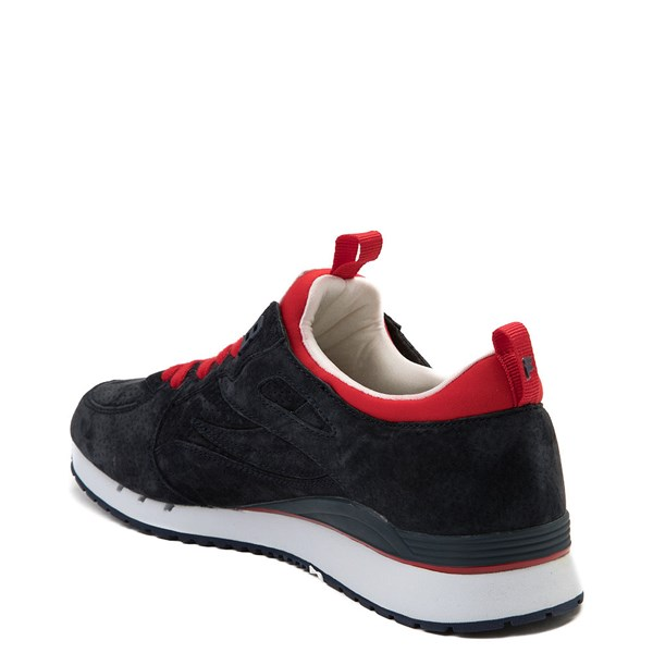 alternate view Mens Fila Overpass 2.0 Athletic ShoeALT2