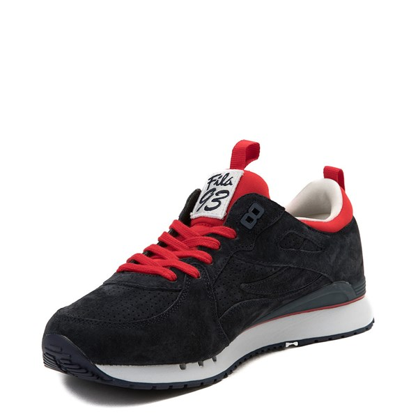 alternate view Mens Fila Overpass 2.0 Athletic ShoeALT3