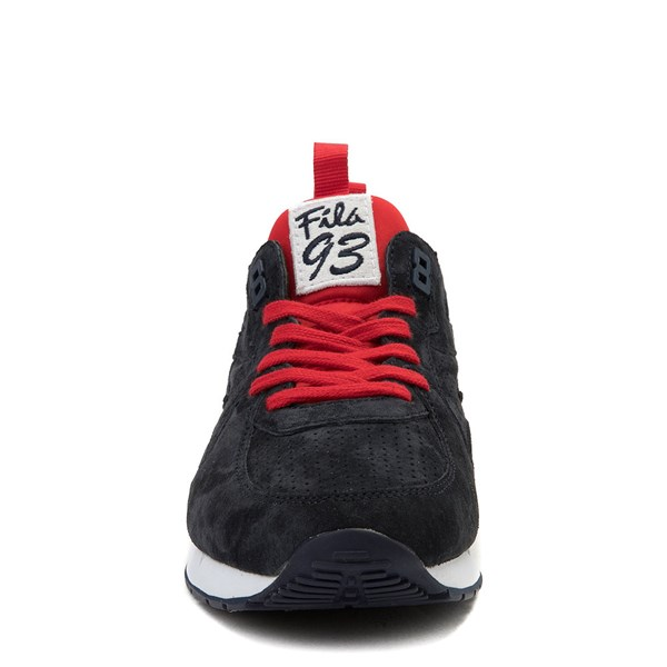 alternate view Mens Fila Overpass 2.0 Athletic ShoeALT4