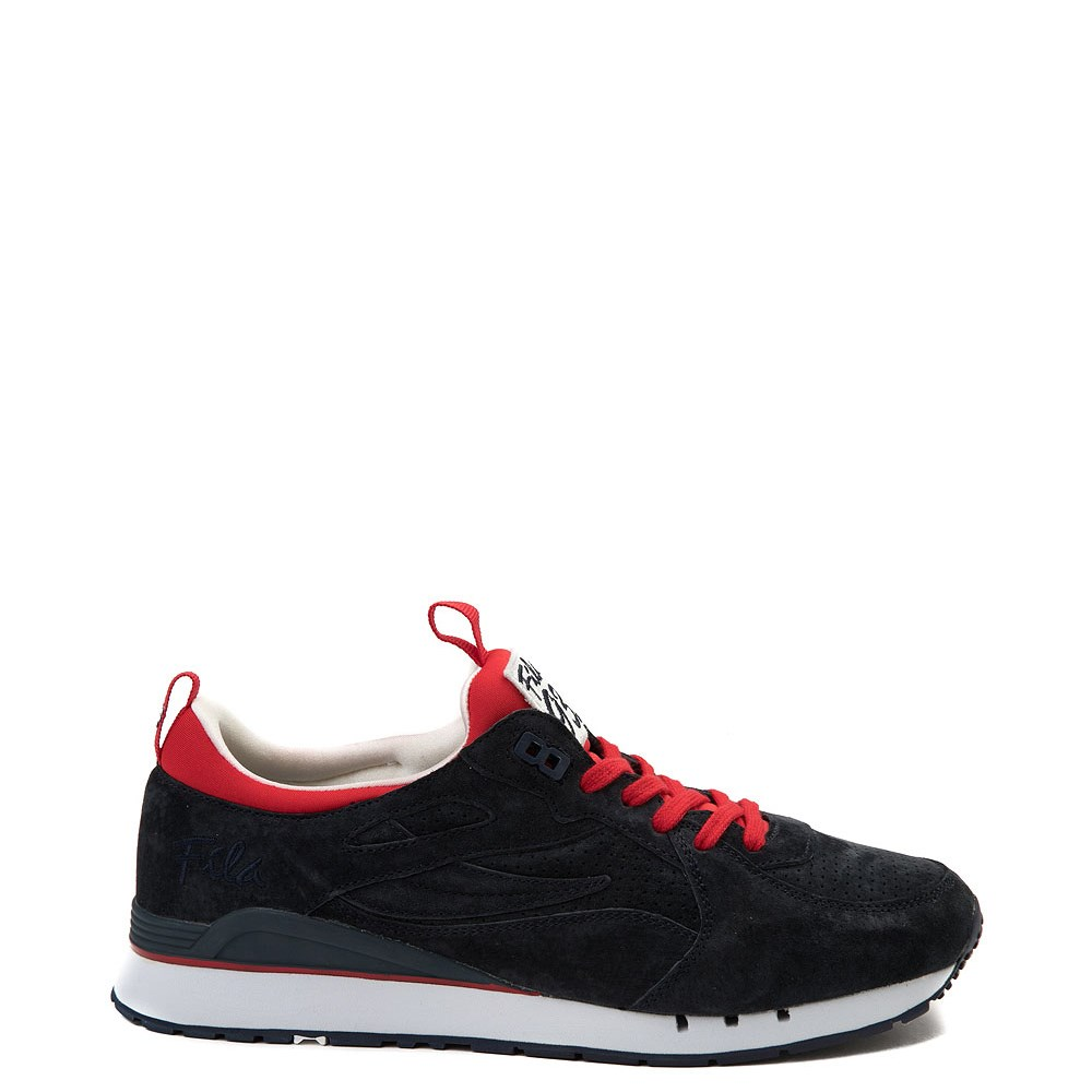 Mens Fila Overpass 2.0 Athletic Shoe