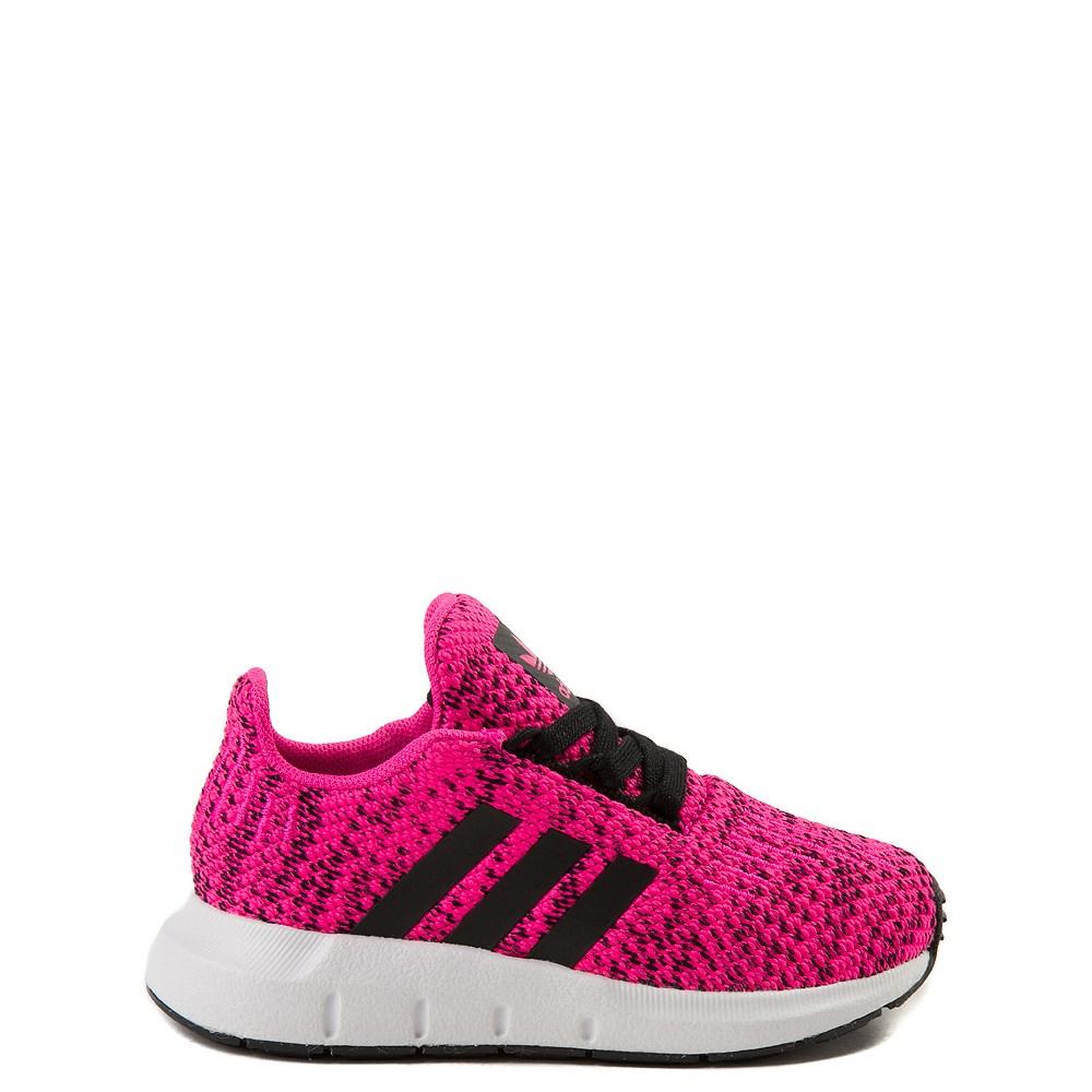 Toddler adidas Swift Run Athletic Shoe