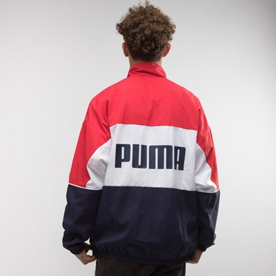 Alternate view of Mens Puma Retro Windbreaker Jacket