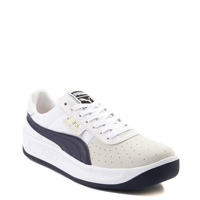 Alternate view of Mens Puma California Athletic Shoe