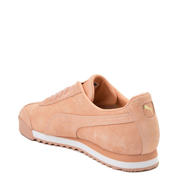 alternate view Womens Puma Roma Gents Athletic ShoeALT2