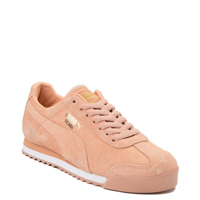 Alternate view of Womens Puma Roma Gents Athletic Shoe