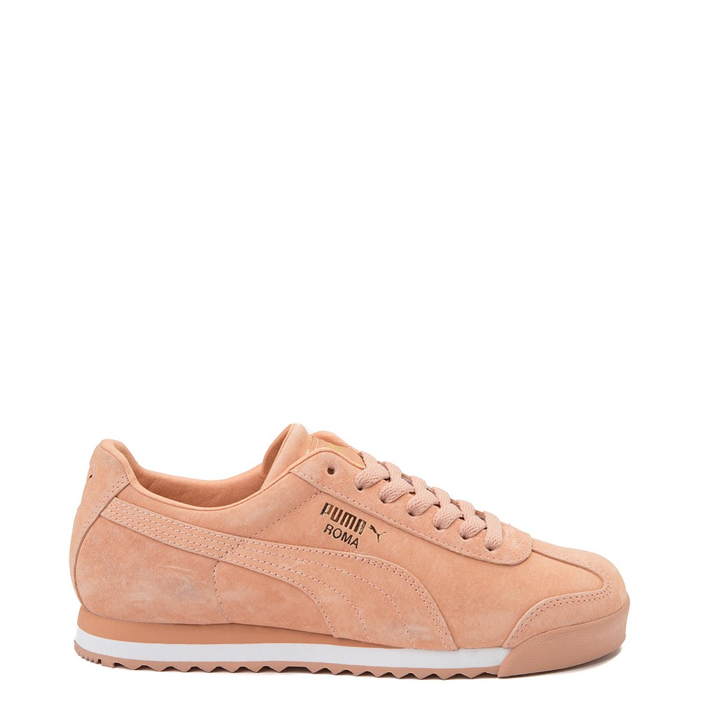 Womens Puma Roma Gents Athletic Shoe